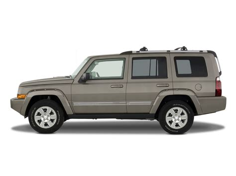 jeep commander 2015 2007 jeep commander reviews and rating motor trend autos