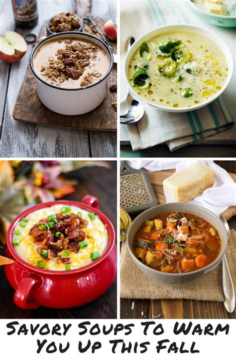 39 best savoury soups images savory soups to warm you up this fall spark