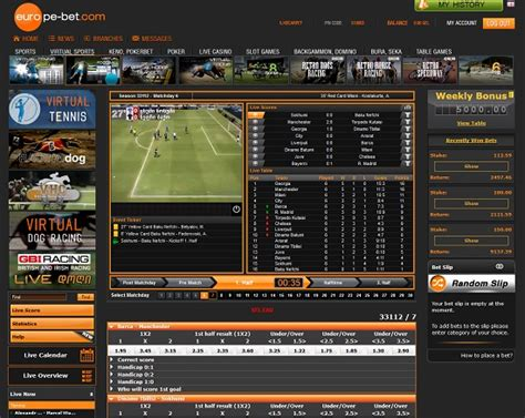 europe bet room europe bet casino and sports review part time
