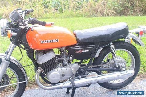 1976 Suzuki Gt500 For Sale 1976 Suzuki Gt500 For Sale In Canada