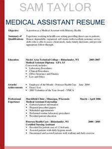 Resume For Assistant by Sle Resumes For Assistant Sle Resumes