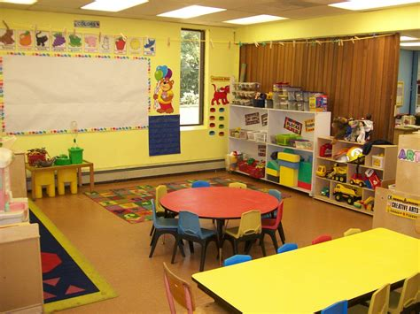 photos wonderland child care center childcare physical environment peers visual