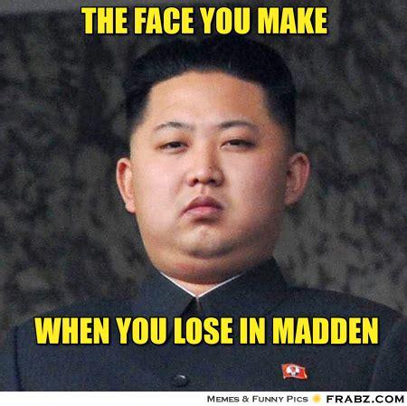 Tea Organization the face you make kim jong un meme generator captionator