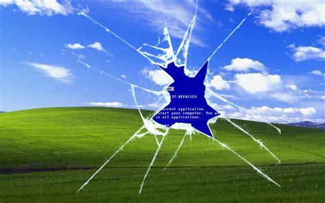 Broken Microsoft Windows Xp Bliss Wallpaper Know Your Meme   broken microsoft windows xp bliss wallpaper know your meme