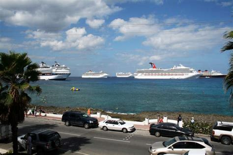 cayman island cruise best grand cayman attractions