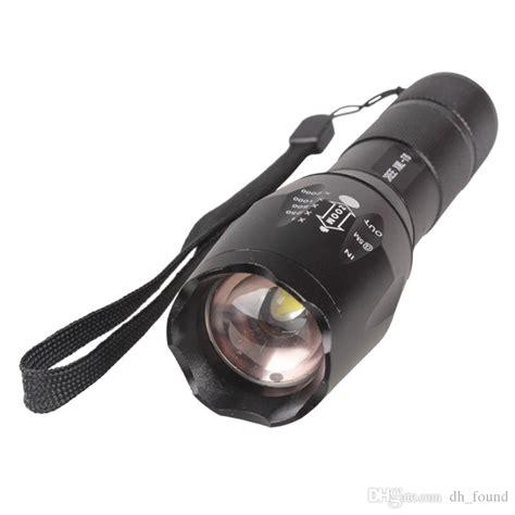 best high lumen flashlight best high power ultrafire 2000 lumen flashlight led cree