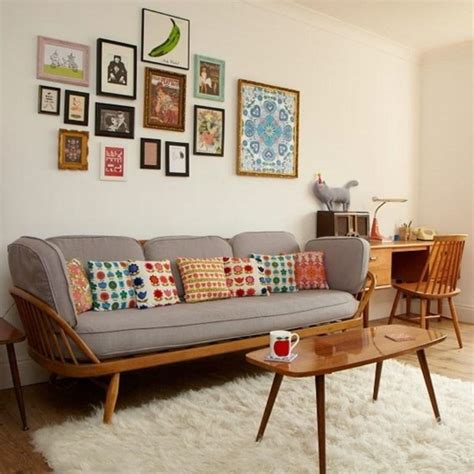 mid century living rooms 20 captivating mid century living room design ideas rilane