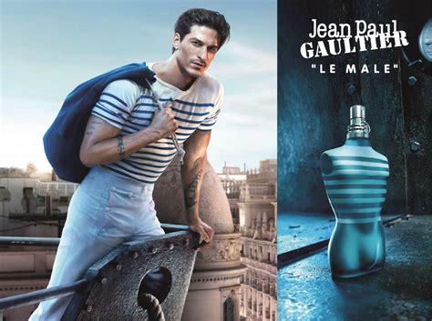 Jpg Le scents jean paul gaultier da magazine