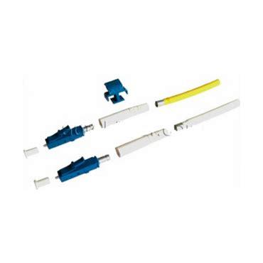 cableado estructurado bolsa de 10 piezas conector de fibra