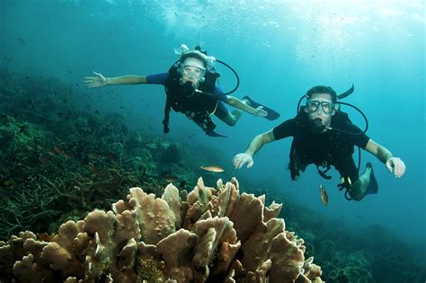 dive certifications scuba certification in costa rica peru and guatemala