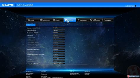 reset bios z87 hd3 33 haswell motherboard group test 26x z87 4x h87 and 3x