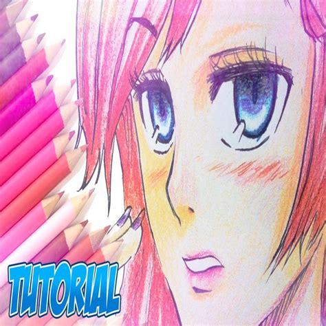 imagenes anime te extraño elegante dibujos anime a color