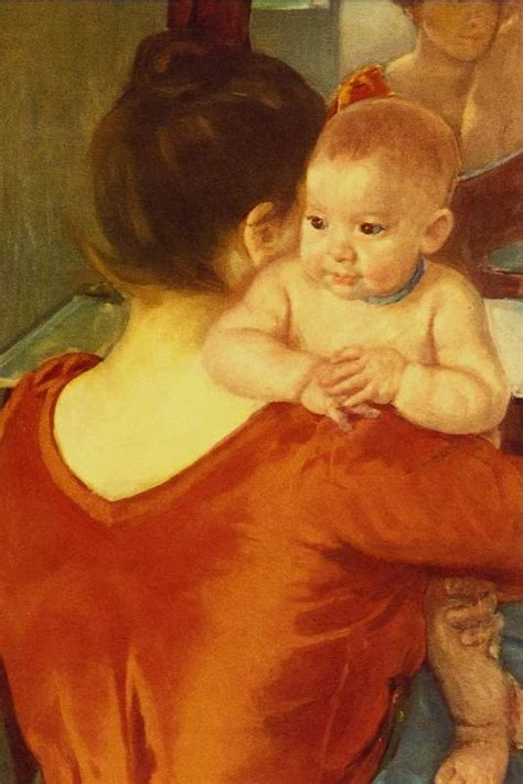child in french mother and child by renoir renoir pinterest
