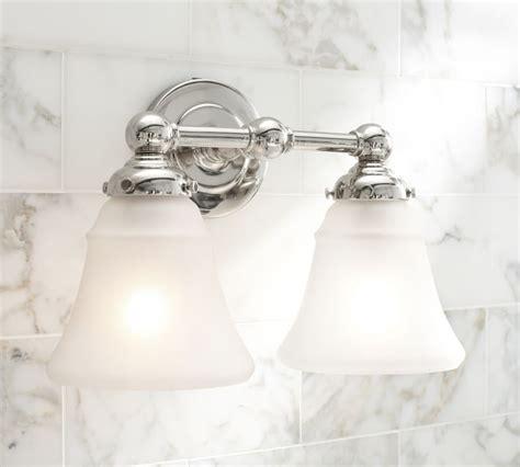 pottery barn bathroom lighting home and furniture