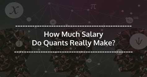 how much do the reality stars make on vanderpump rules how much salary do quants really earn