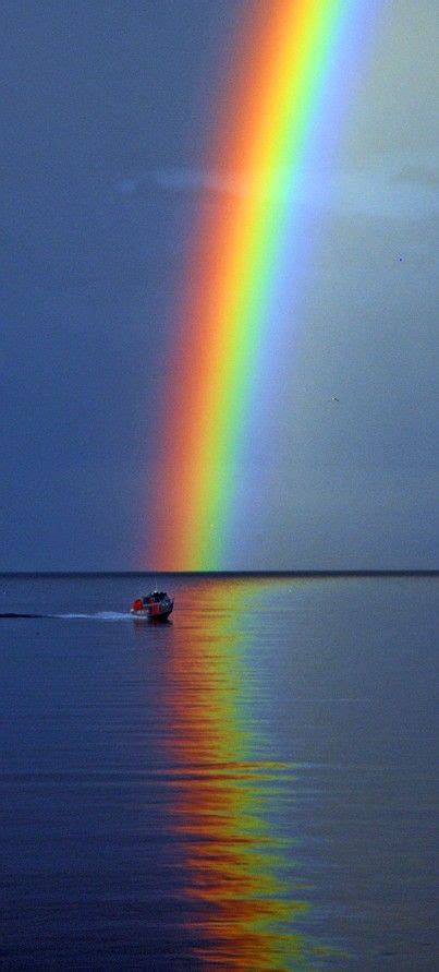 rainbow beach boat r 17 best images about rainbow sky on pinterest in the