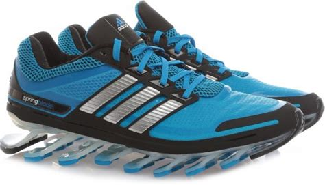 Adidas Blade Abu Pink by Adidas S Springblade Running Shoes Review And Buy In