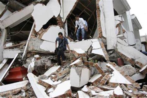 Fenomena Gempa 30 September 2009 gempa sumatera babesajabu