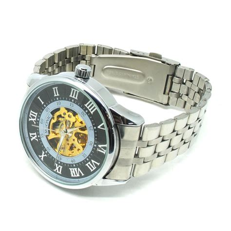 Jam Tangan Ripcurl C66 1 ess jam tangan mechanical wm479 480 silver black jakartanotebook