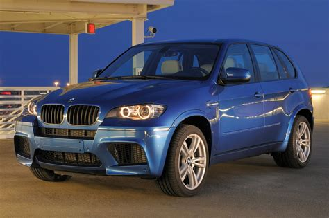 BMW X5 M photos #7 on Better Parts LTD