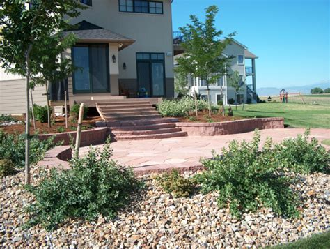 backyards inc wollam landscape inc fort collins colorado proview