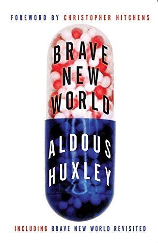 libro brave new world libro brave new world and brave new world revisited 930 00 en mercado libre