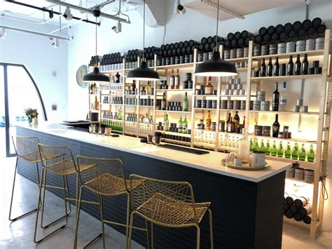 coffee shop design district miami oh how sweet it is miami design district