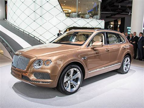 big bentley car 2015 frankfurt auto jag big bentley and