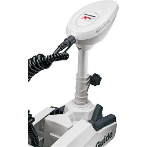 electric trolling motor with gps motorguide xi3 55sw saltwater bow mount pinpoint gps