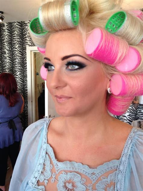 sisyin hairrollers sissy boy in hair rollers 503 best images about things