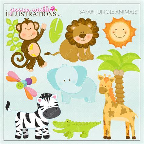printable images of jungle animals 16 safari animal templates images jungle animals baby
