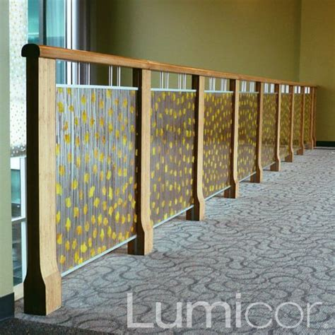 Resin Panels Decorative by Lumicor Decorative Resin Panels Health Care Interior