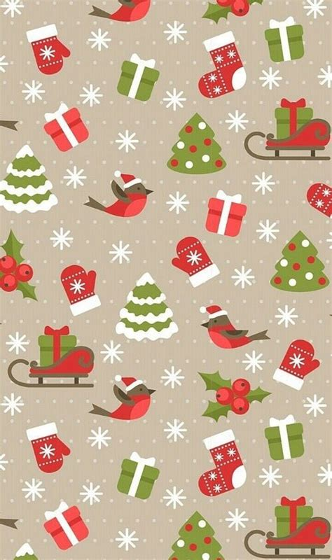 christmas pattern we heart it 188 best images about celphone backgrounds on pinterest