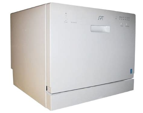 Countertop Dishwashers Reviews by Best Countertop Dishwasher Reviews And Buying Guide