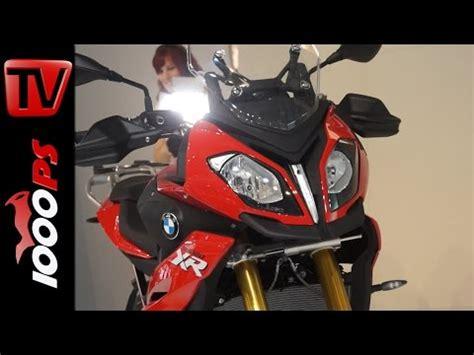 Einsteiger Motorrad Sporttourer by Bmw R 1200 Rs 2015 Sporttourer Mit Boxermotor