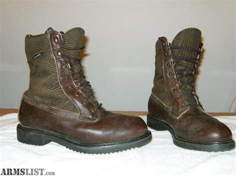 armslist for sale browning boots