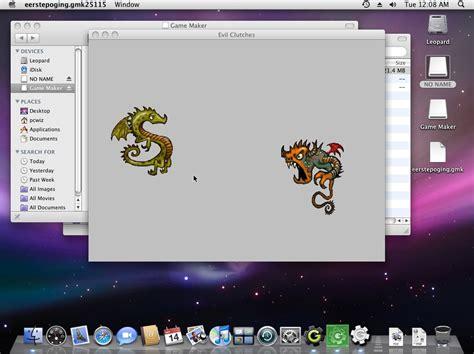 maker for mac