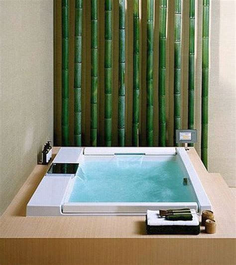 bamboo bathroom ideas bamboo themed bathroom for small space