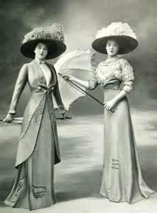 25 best ideas about edwardian fashion on
