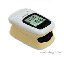 Pulse Oximeter Elitech Fox 1 Pulse Oxymeter jual wearable device murah