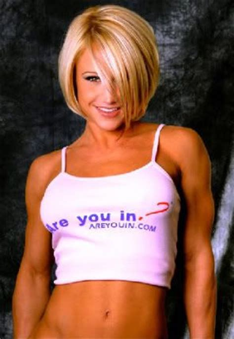 jamie eason haircut photos jamie eason haircut thread most beautiful fitness model