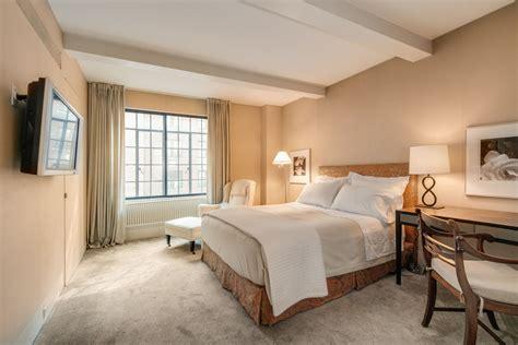 ina gartens ultra chic  york city apartment  hotel  elegance idesignarch