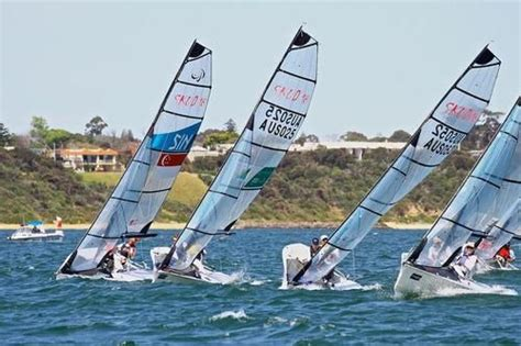 scud boat 26 best paralympic sailing images on pinterest