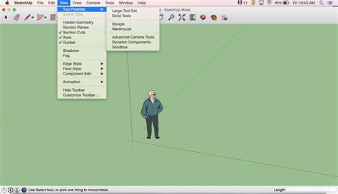 tutorial sketchup 2017 pdf tutorial sketchup make diglibarts