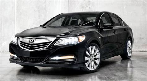 Acura Sport 2020 by 2020 Acura Rlx Sport Hybrid Review And Specs Volkswagen