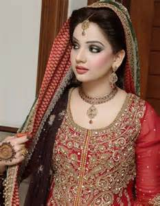 nice Bridal Face Make Up collection   Weddings Eve