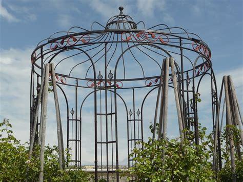pavillon oder pavillion metallpavillon oder holzpavillon