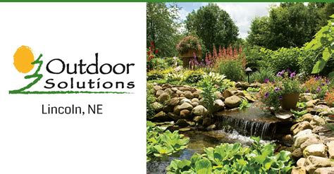 Outdoor Solutions Your Leading Landscape Headquarters Landscaping Supplies Lincoln Ne