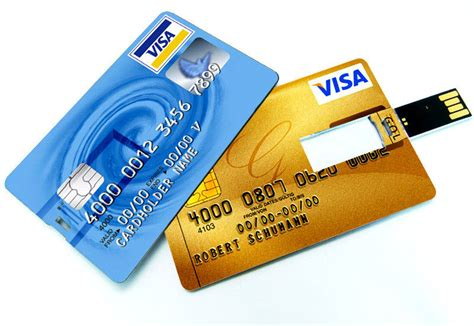 Usb Credit Card top corporate premium gift supplier in malaysia sem