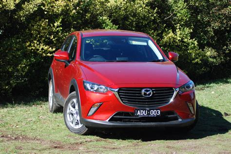 review mazda cx  diesel review road test